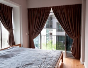 Blackout Curtains & Outdoor Roller Blinds